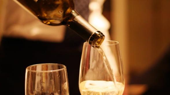 Franta nu mai este cea mai mare piata a vinului din lume. Ce tara i-a luat locul