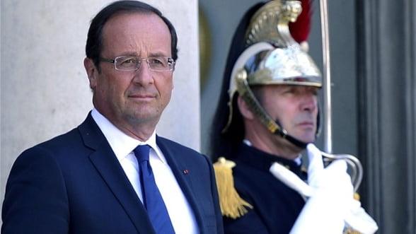 Franta se pregateste pentru cel mai dur buget din ultimele trei decenii