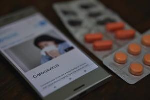 Franta se pregateste sa faca fata unei epidemii de gripa provocata de coronavirus