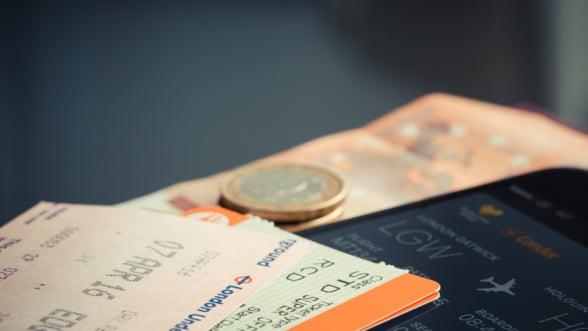 Franta va introduce o ecotaxa pe biletele de avion