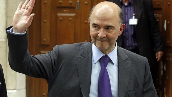 Franta vrea reducerea taxelor pentru intreprinderile mici, din 2013