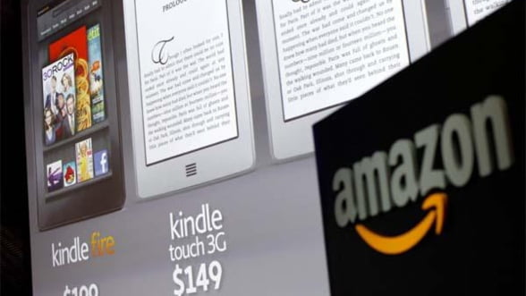Franta vrea sa interzica discounturile si livrarea gratuita pentru produsele Amazon