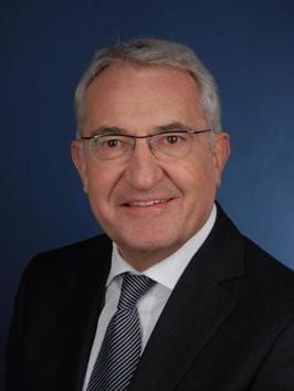 Franz Rattenstetter, noul director general al hotelului Crowne Plaza