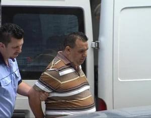 Fratele lui Bercea Mondial, condamnat la 5 ani de inchisoare - decizie definitiva