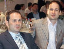 Fratii Robert si Ionut Negoita