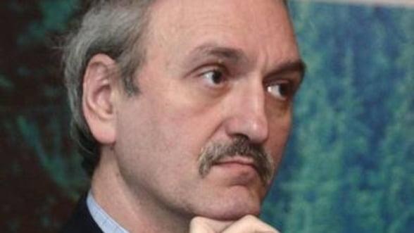 Frauda bancara - Aurelian Dochia : Este vorba de o adevarata retea