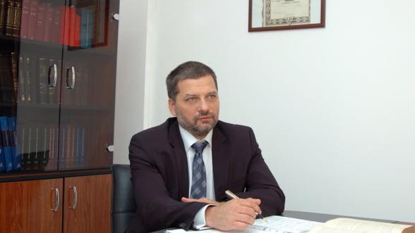 Frauda bancara - Cristian Dutescu (avocat): Trebuie analizata implicarea Fondului de Garantare