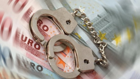 Frauda bancara - Reteaua avea relatii in Senat, ANAF si AVAS