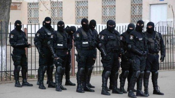 Frauda bancara - Tribunalul stabileste sambata sanctiunile pentru cei implicati