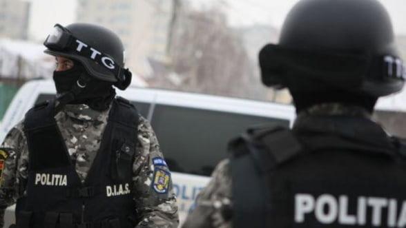 Frauda bancara: Actualul vicepresedintele Volksbank, audiat pentru activitatea din BRD