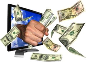 Fraude virtuale de cinci miliarde de dolari pe an