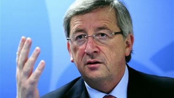 Frictiuni la nivel inalt: Intalnirea ministrilor de finante din UE a ramas in aer