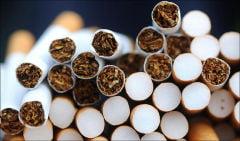 Fumatorii vor plati 7,1 lei pentru cele mai ieftine tigari