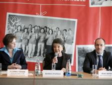 Fundatia Vodafone Romania are un nou Consiliu de Administratie