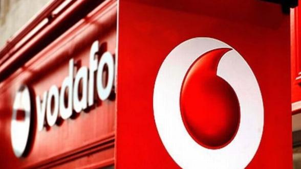Furt de date de amploare la Vodafone Germania