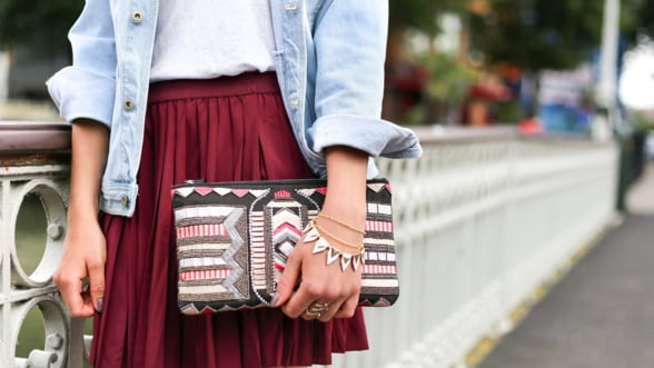 Fuste la moda in sezonul primavara-vara 2019
