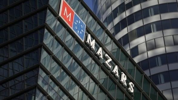 Fuziune pe piata romaneasca de consultanta fiscala: Adevaris se alatura Mazars