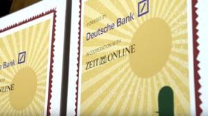 Fuziunea Deutsche Bank si Commerzbank ar duce la 30.000 de concedieri