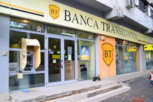 Fuziunea Volksbank - Banca Transilvania e gata: Detalii despre numarul de clienti si angajati
