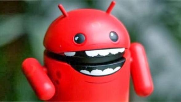 G Data: Malware-ul pentru Android va continua si in 2014 evolutia inregistrata in acest an