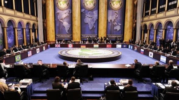 G20 a hotarat cand intervine FMI in criza zona euro