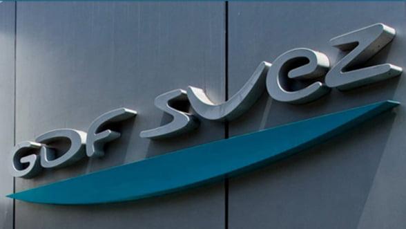 GDF SUEZ Energy Romania a avut anul trecut un profit net in crestere cu 51,4%