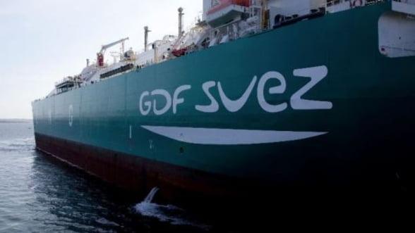GDF SUEZ Romania: Profit in scadere in 2011