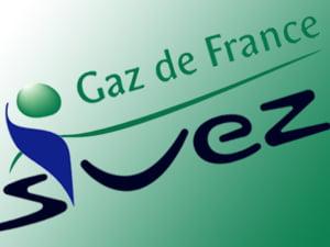 GDF Suez cumpara gaze de la Shell si Exxon Mobil