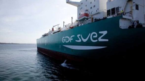 GDF Suez mentine valoarea dividendelor anuale, in ciuda speculatiilor