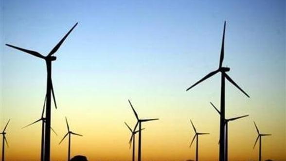 GDF Suez va construi un parc eolian in judetul Braila