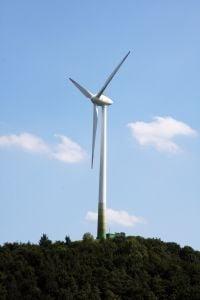 GE va furniza 14 turbine pentru doua proiecte eoliene de 35 MW