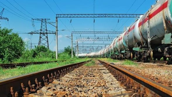 GFR are mai mult succes in Croatia, unde cumpara 75% din HZ Cargo