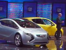 GM Europa sustine salvarea locurilor de munca de la Opel si Saab