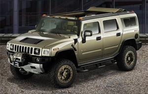GM inchide Hummer, dupa esecul planului de vanzare catre o companie chineza