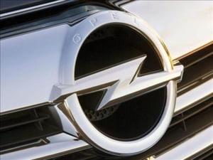 GM intentioneaza sa scada costurile la Opel cu 30%