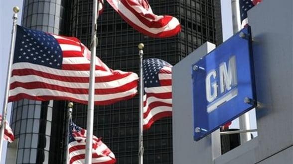 GM recheama 38.000 de masini de politie in SUA si Canada