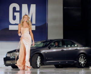 GM renunta la 10.000 de salariati pentru a demonsta ca este viabil
