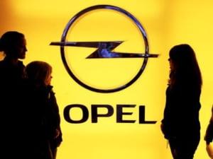 GM vinde 25% din actiunile Opel