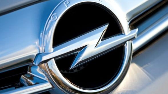 GM vrea Opel low cost in Europa, sa concureze cu Dacia