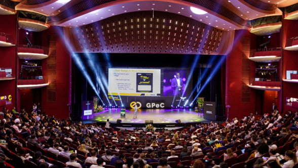 GPeC SUMMIT isi anunta startul: pe 4-5 noiembrie are loc evenimentul-cheie de E-Commerce si Digital Marketing al toamnei