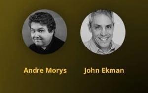 GPeC ii aduce in Romania pe specialistii Andre Morys si John Ekman