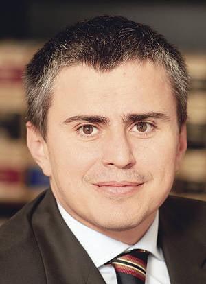 Gabriel Biris: Cresterea economica a fost numai voia Domnului Interviu