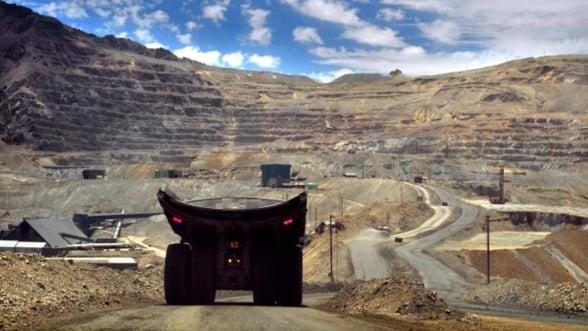 Gabriel Neamtu, directorul Ipromin: Nu exista metale rare la Moldova Noua
