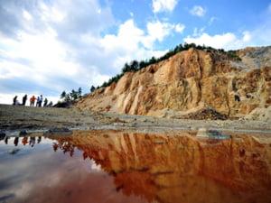 Gabriel Resources: 27 mil. euro pentru Rosia Montana, in 2010