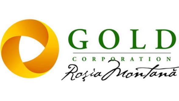 Gabriel Resources asteapta un aviz favorabil al Parlamentului privind Rosia Montana in 2-3 luni