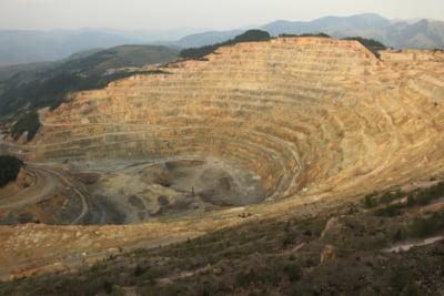 Gabriel Resources vs. Romania. Actiunile cresc brusc dupa anuntul companiei
