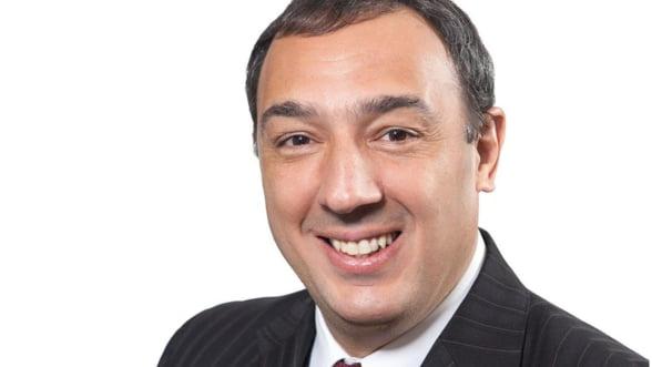 Gabriel Sorbo, Western Union: Diversitatea ma incita, e cruciala pentru noi