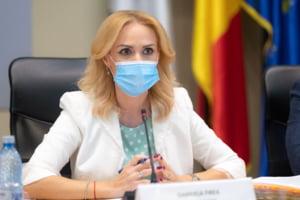 """Gabriela Firea anunta primele rezultate ale campaniei de testare: """"Din 4.600 de teste PCR efectuate in Bucuresti, doar 4 au fost pozitive"""""""