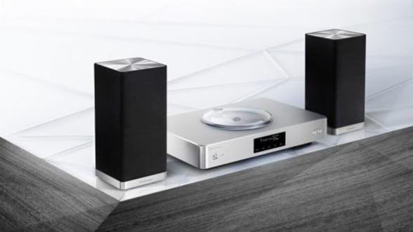 Gadget all inclusive: Technics Ottava SC 500, sistemul audio care le face pe toate