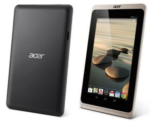Gadgetul zilei: O tableta performanta la doar 129 euro